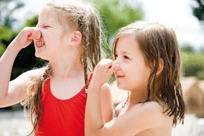 Tehnici de respiratie pentru copii cu probleme