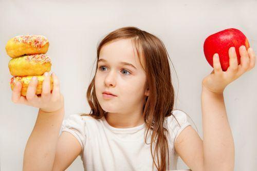 Factori care favorizeaza obezitatea la copii
