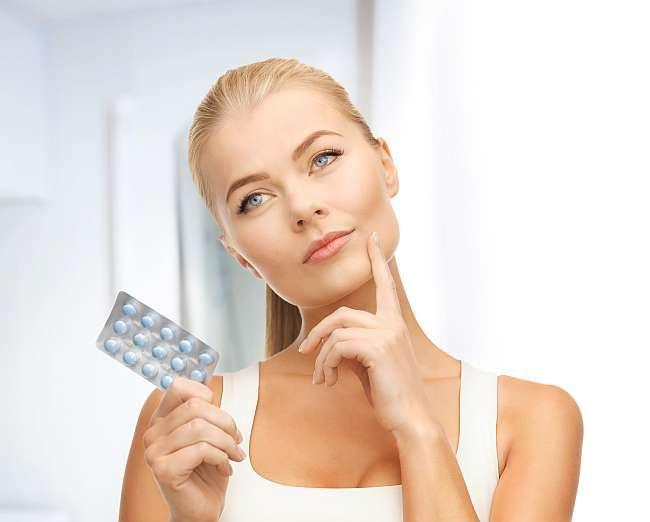 Riscurile majore ale consumului de anticonceptionale
