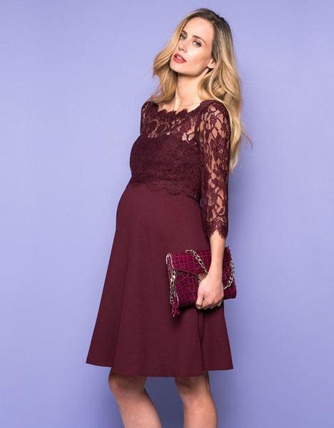 Cum alegem cele mai frumoase haine pentru gravide?