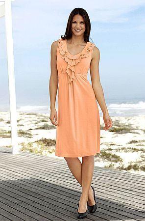 6 rochii de vara in tendinte pentru 2012