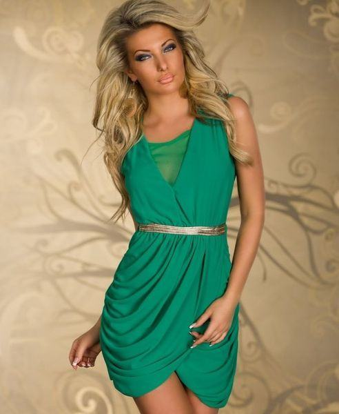 rochie-special-green