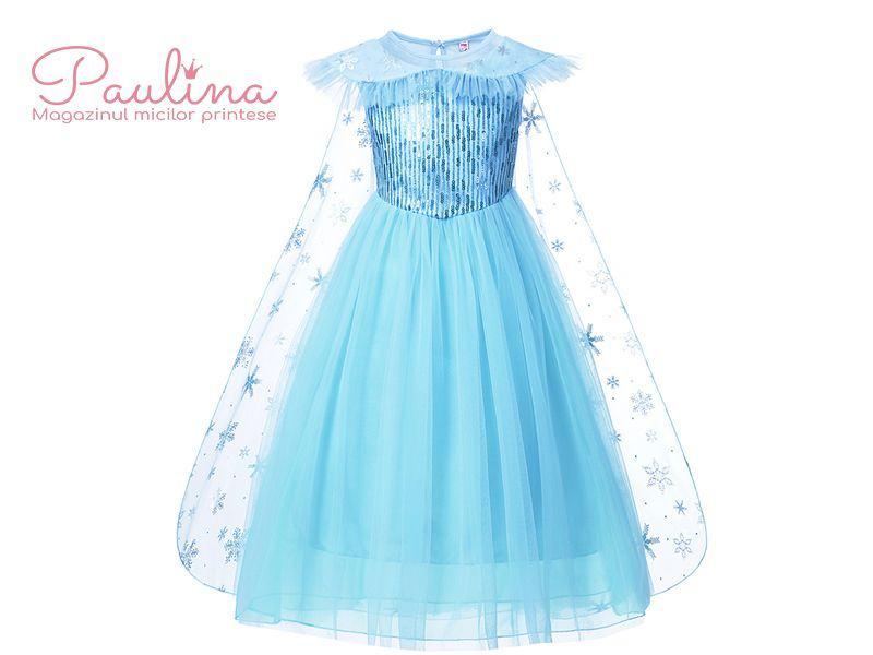 6 pasi pentru experienta de cumparare a rochitelor pentru fetite de la Paulina.ro