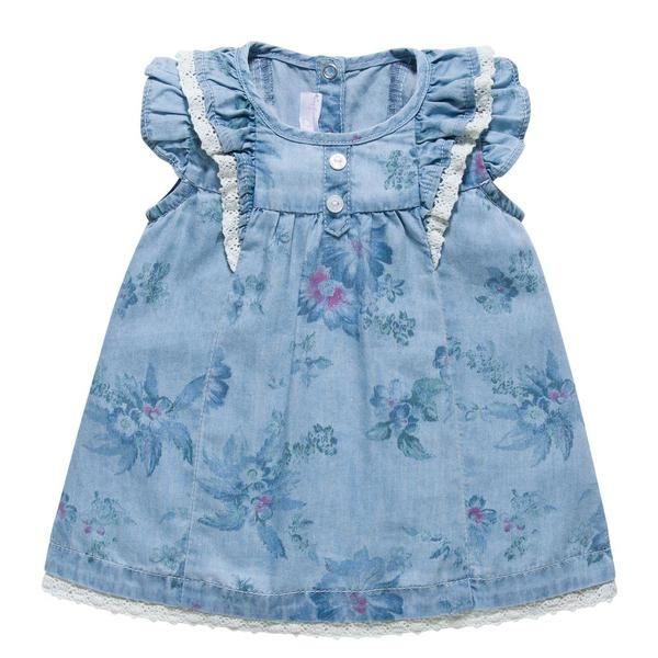 10 tinute de vara pentru fetite