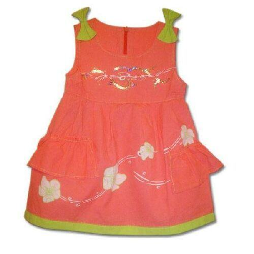 Trenduri in moda pentru copii in 2013