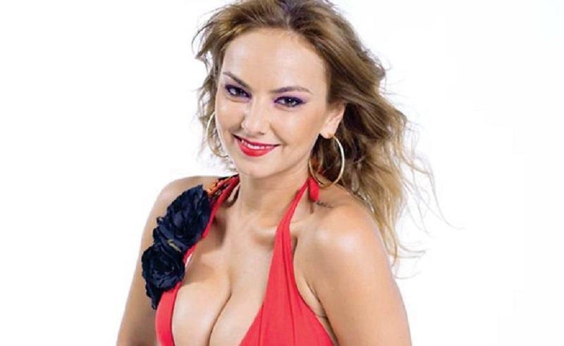 Roxana Ionescu, despre cat de greu i-a fost dupa ce a pierdut sarcina.