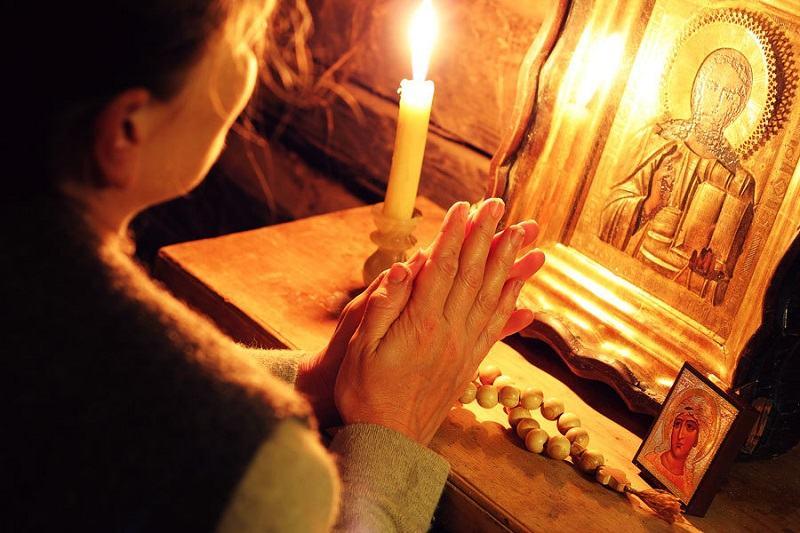 Cele mai puternice rugaciuni ale unei mame pentru copiii sai