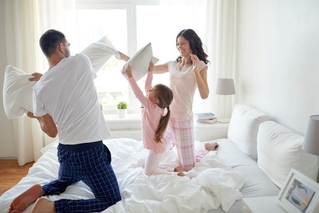 Cat de importanta este rutina in viata copilului tau. 4 reguli pe care trebuie sa il inveti sa le respecte