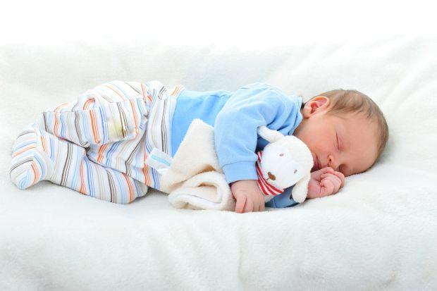 DA si NU in rutina de somn a bebelusului