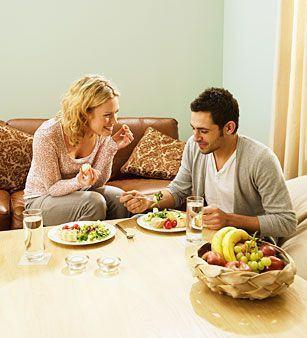 Alimentatie sanatoasa pentru femei si barbati