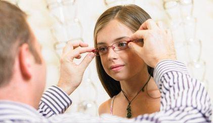 Afectiuni ale ochilor la copii