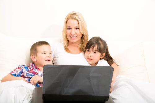 Trei sfaturi esentiale care ajuta orice parinte sa-si creasca micutul intr-un mod sanatos