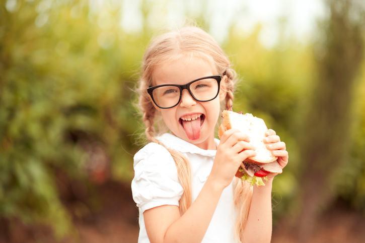 Idei de sandvis si pachetel pentru copil la scoala