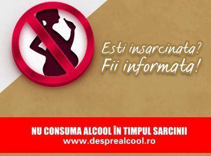 Cum prevenim tulburarile legate de alcoolismul fetal