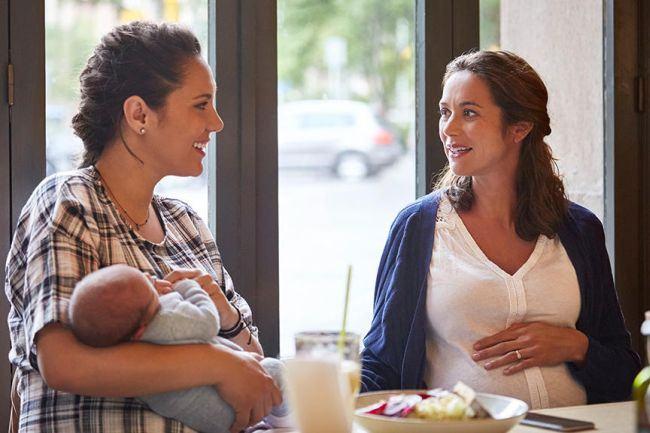 13 lucruri pe care nicio gravida nu vrea sa le auda