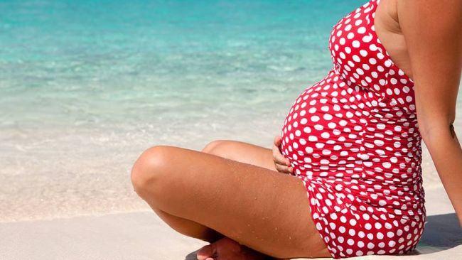 Cum sa faci fata cu succes unei sarcini pe timp de vara