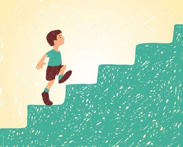 Metoda scarii. O strategie pentru motivarea copiilor. Cum se aplica