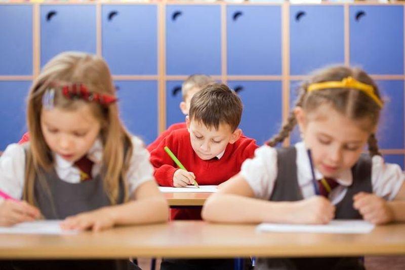 Aproape 10 milioane de copii din intreaga lume ar putea sa nu se mai intoarca niciodata la scoala