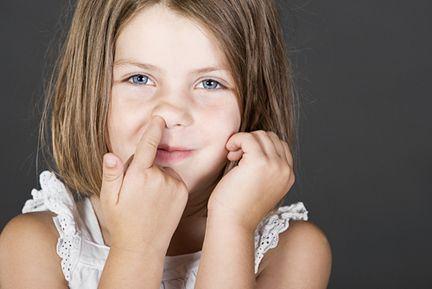 5 situatii stanjenitoare pentru copii