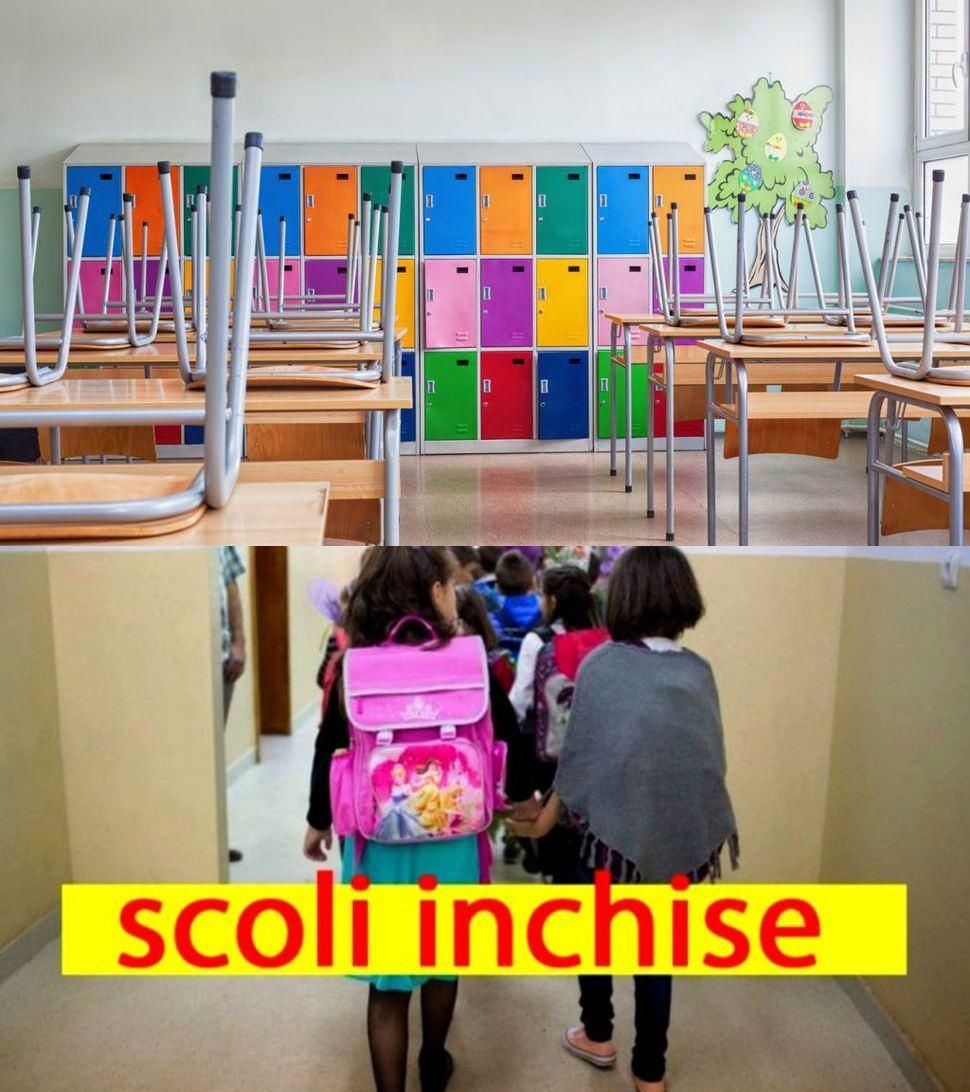Doua scoli din Germania inchise din cauza COVID, la cateva zile de la deschiderea anului scolar