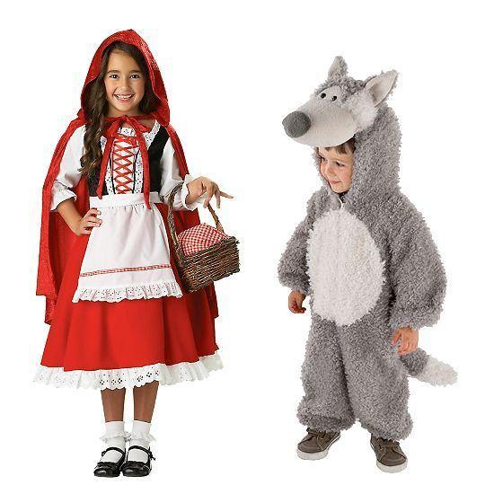 Costume de Halloween pentru frati