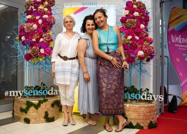 Descopera peste 100 de branduri Home&Deco vizitand SensoDays
