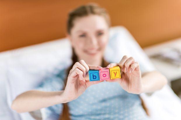 Sexul copilului. 11 modalitati distractive de a prezice daca vei avea baiat sau fata