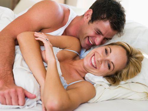 7 moduri prin care poti face sexul dupa nastere mai bun