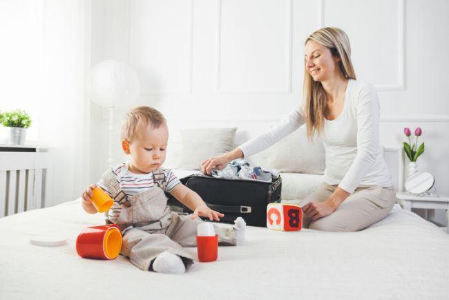 Sfaturi pentru calatorii linistite cu copiii
