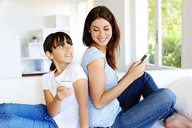 7 trucuri pentru a organiza orarul familiei tale