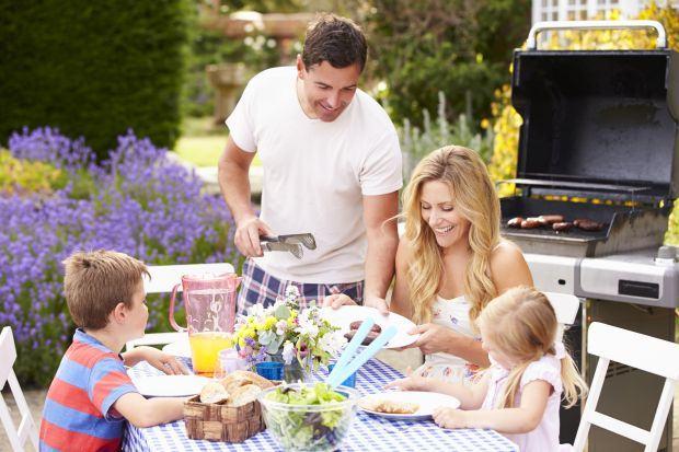 Alimente pe care ar trebuie sa le consume un copil in timpul verii
