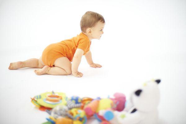 Siguranta bebelusului, lucruri pe care sa nu le lasi niciodata in preajma lui