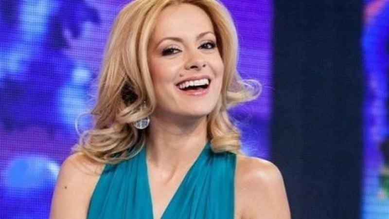 """Simona Gherghe, atac la mamele care o critica pe retelele sociale: """"Stiti, genul ala de persoana"""""""