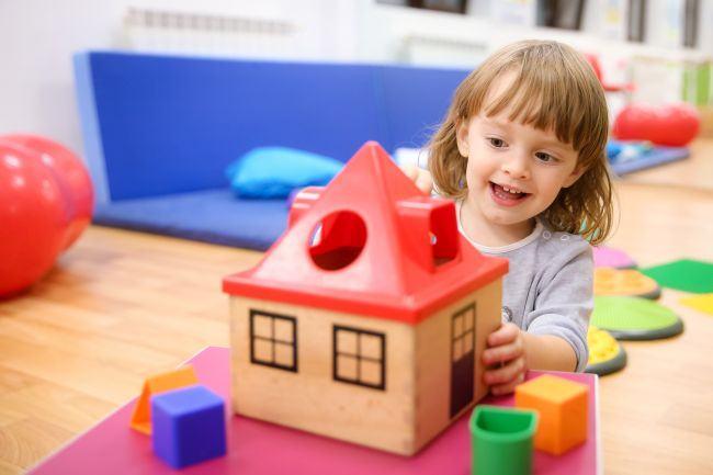 Stimularea dezvoltarii limbajului la copilul mic 0-3 ani
