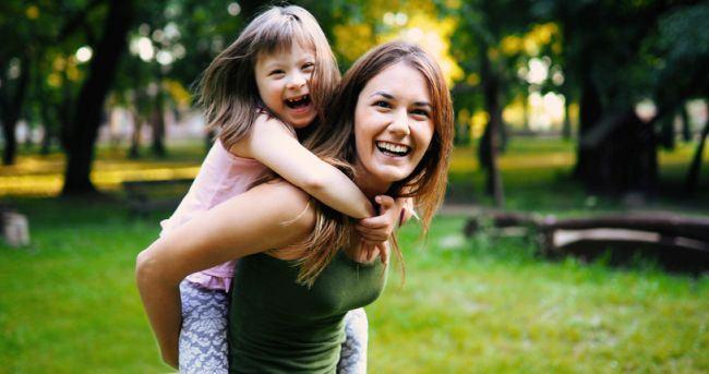 De ce am ales sa am un copil cu sindrom Down