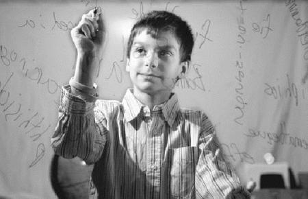 Boala micilor genii - Sindromul Asperger la copii