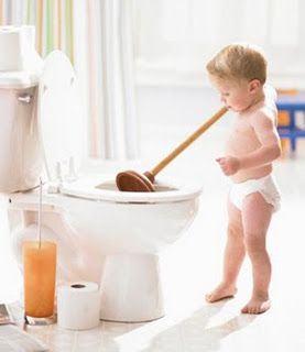 4 situatii neprevazute ale vietii de parinte si cum sa le faci fata