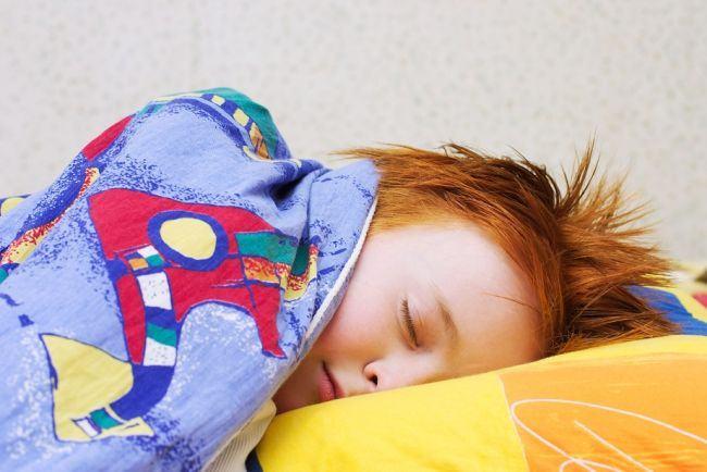 ADHD si somnul la copii
