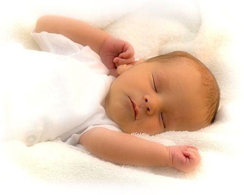 Rutina de somn la bebelusi, cand si cum?