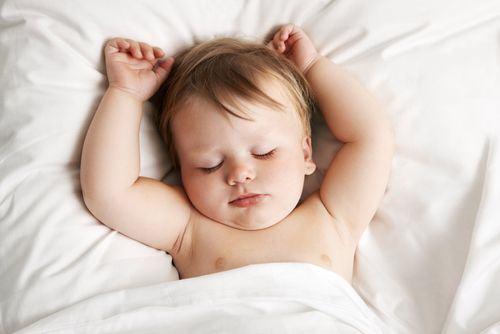 Solutii pentru somnul bebelusului