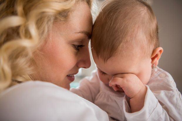 De ce nu doarme bebe? 3 cauze posibile pe care aproape toti parintii le ignora