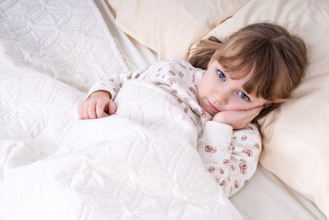 De ce parintii copiilor mai mari tot nu dorm noaptea
