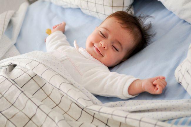 De cate ore de somn are nevoie un copil in functie de varsta