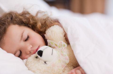 Sfaturi pentru somnul copilului la fiecare varsta