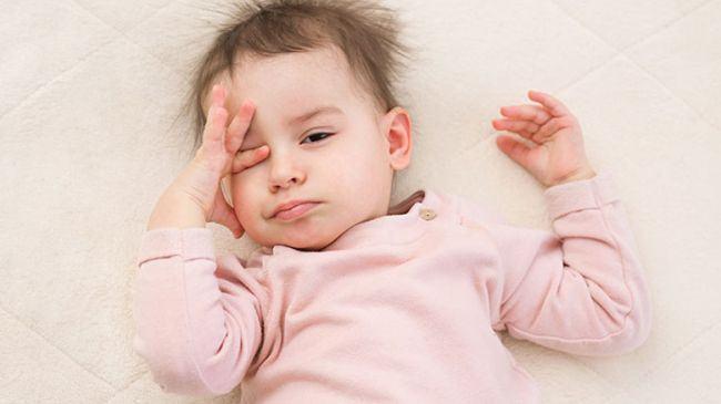 Cei mai destepti copii se trezesc toata noaptea, spun expertii
