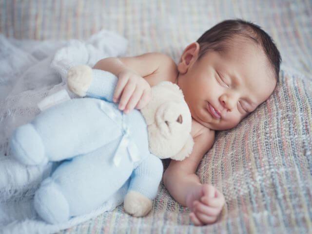 5 mituri despre somnul bebelusilor... demontate!