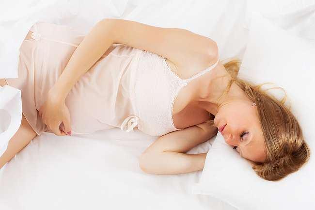 Somnul in sarcina, cum sa dormi mai bine in fiecare trimestru
