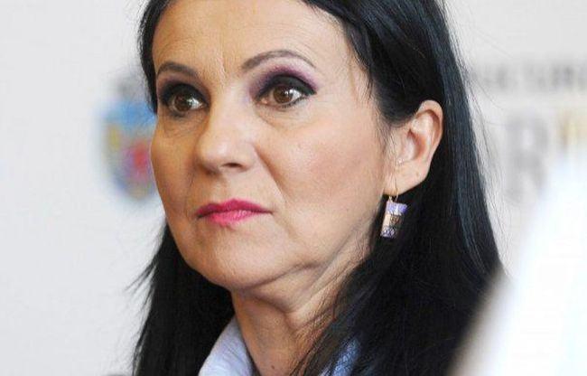 """Sorina Pintea critica mancarea din spitale: """"Bataie de joc"""""""