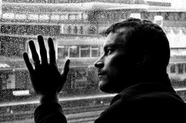 Mesajul unui tata care si-a pierdut sotia din cauza depresiei postpartum
