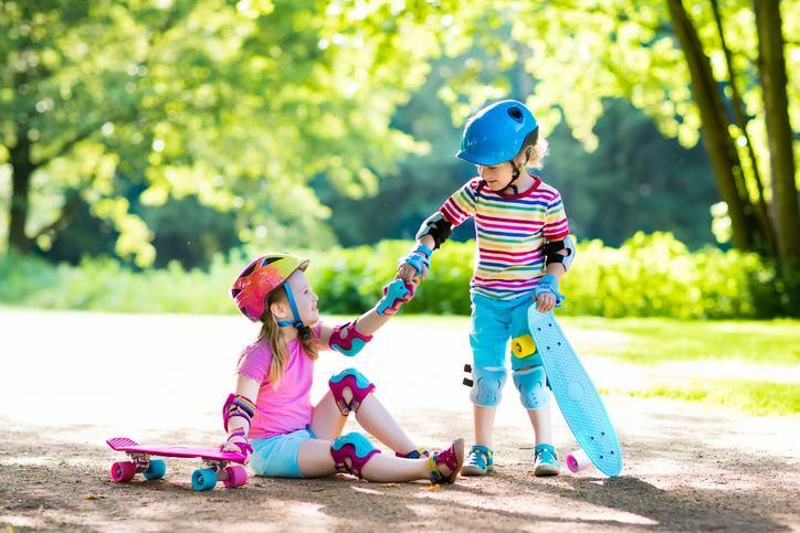 De cata activitate fizica are nevoie un copil de peste 6 ani?